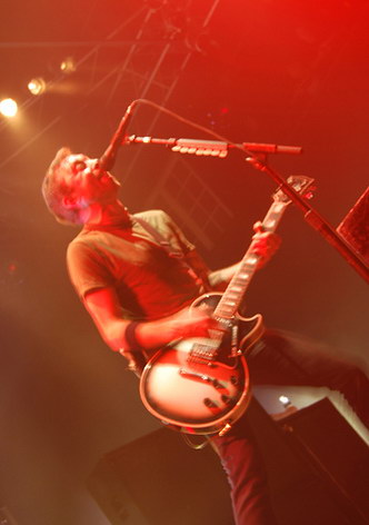 foto-live-Tim-McIlrath-vocal-Rise-Against-lichnie-foto-Endgame-2003