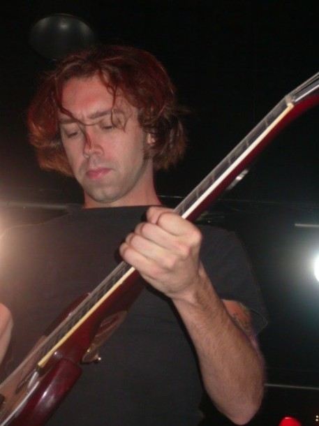 photos-young-Tim-McIlrath-punk-group-band-Rise-Against-out-scene-2001