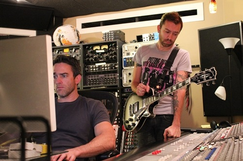 photo-rise-against-Studio-Diary-2011
