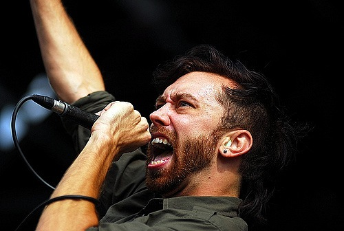photo-Mr-Precision-melodic-hardcore-RiseAgainst-Savior-on-stage-2010