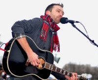 photos-Tim-McIlrath-frontman-RiseAgainst-personal-life-Collapse-2006