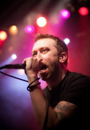 photos-Tim-McIlrath-vocal-Rise-Against-private-foto-Savior-2012