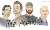 photo-fans-art-handmade-RiseAgainst-with-fans-fotki