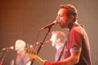 photos-Tim-McIlrath-punk-group-RiseAgainst-koncert-Architects-2011