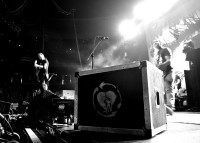 photograph-Zach-Blair-hardcore-rock-Rise-Against-on-stage-Endgame-2012