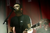 photos-Tim-McIlrath-punk-gruppa-band-Rise-Against-Endgame-v-givyu-1999